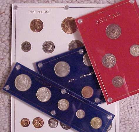 Tommy's Numis-Plastics: some custom plastic coin cases